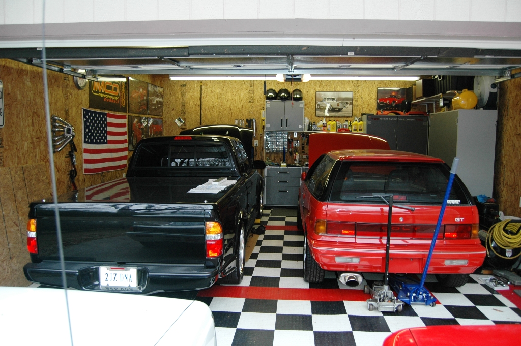 Model 16 Typical Garage Size Wallpaper Cool Hd